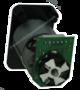 Robomow-aandrijfmotor-rechts