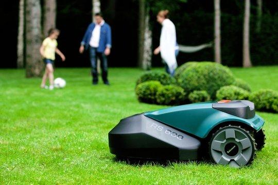 Robomow-RS-modellen