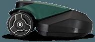 RS625 Pro 0 - 2500 m²