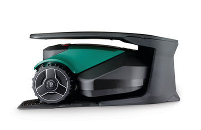 RS635 Pro S 0 - 3600 m²