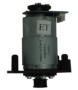Robomow-aandrijfmotor-links